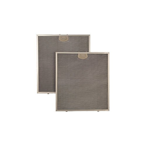 Aluminum Grease Filter for QP230 Series, Antimicrobial Protection