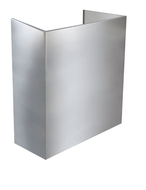 Extended Depth Flue Cover for EPD61 Series