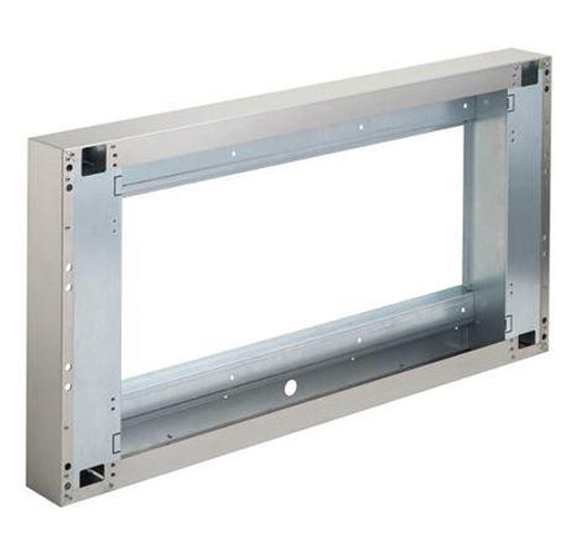 "3"" Wall Extension for 60"" Outdoor Hoods"