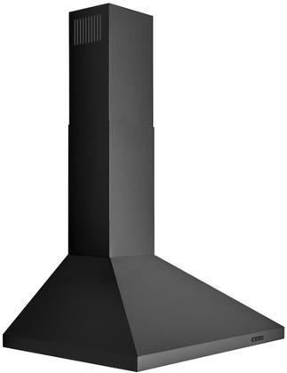"ELITE 30"" Pyramidal Chimney Hood, 400 CFM, Elect Control"