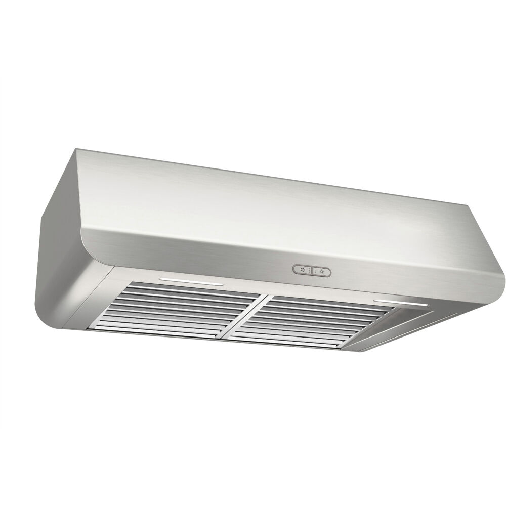 "Spire 30"" Hood, 600 CFM Blower, 9"" High"