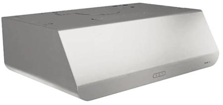 "Spire 36"" Hood, 600 CFM Blower, 9"" High"
