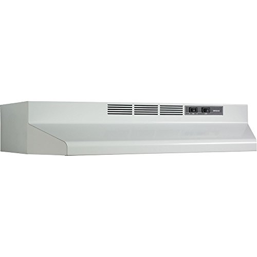 "30"" Range Hood W/160CFM, 2 Speeds, Light"
