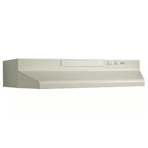 "30"" Convertible Range Hood, 2 Speed Rocker Light, 160 CFM"