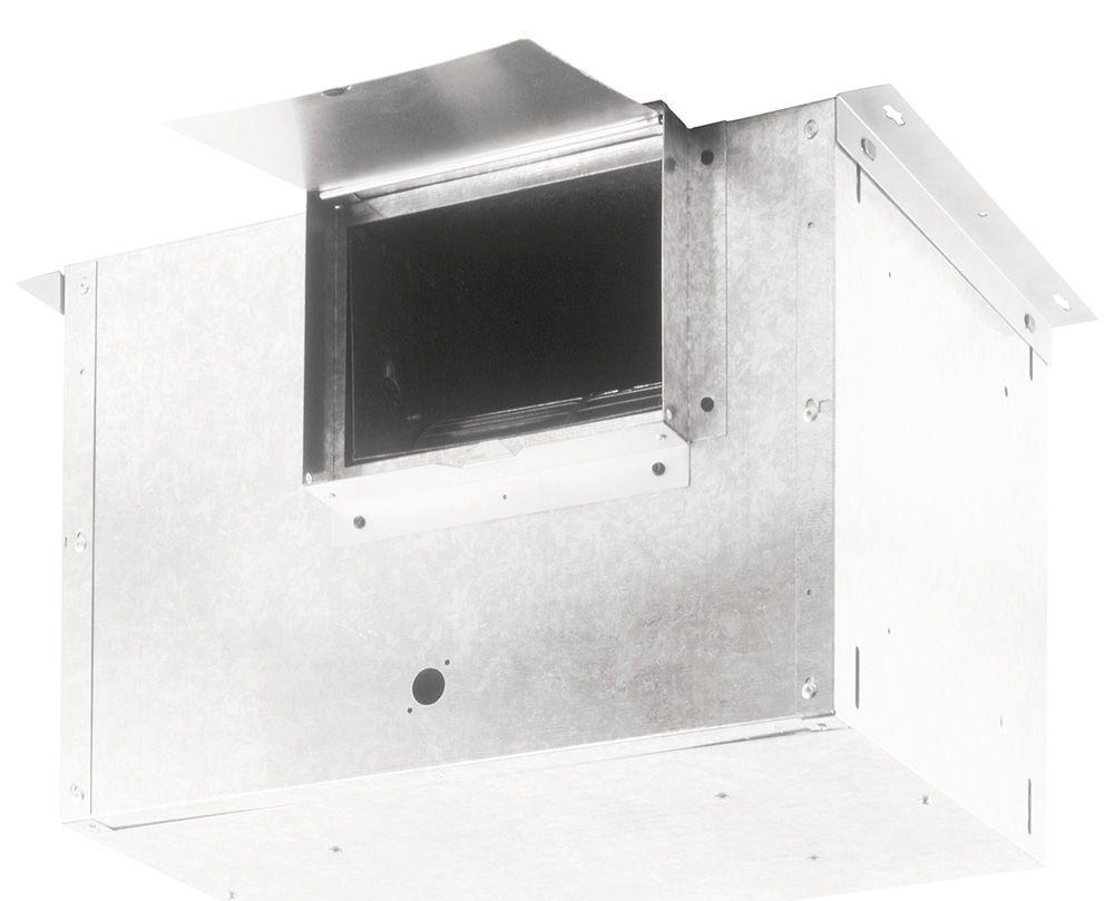 1100 CFM In-Line Blower For Interior Mounting 64000 Series