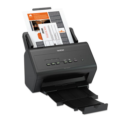 ImageCenter ADS-3000N High-Speed Network Document Scanner