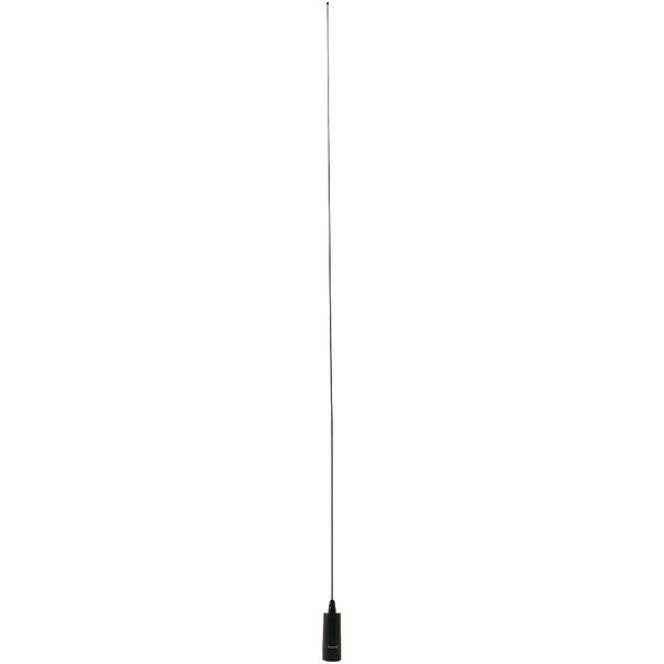 Browning BR-140-B CB Antenna, 26.5MHz-30MHz, NMO Mounting, Black