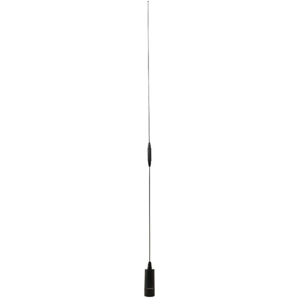 Browning BR-180-B Amateur Dual Band NMO Antenna 2.4dBd 144MHz-148MHz/5.5dBd 430MHz-450MHz