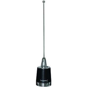 BROWNING BR-150 144MHz-174MHz VHF 3dBd Land Mobile NMO Antenna