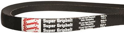 BROWNING V BELT, A34, 1/2 X 36 IN.