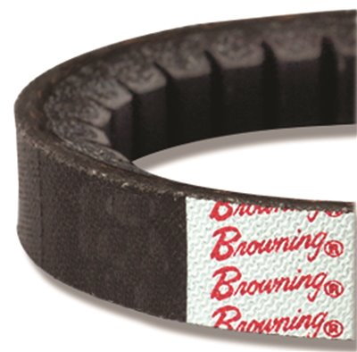 BROWNING V BELT, BX38, 21/32 X 41 IN.