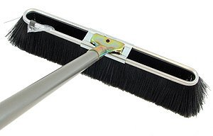 23 INCHES MEDIUM BRUSKE BROOM