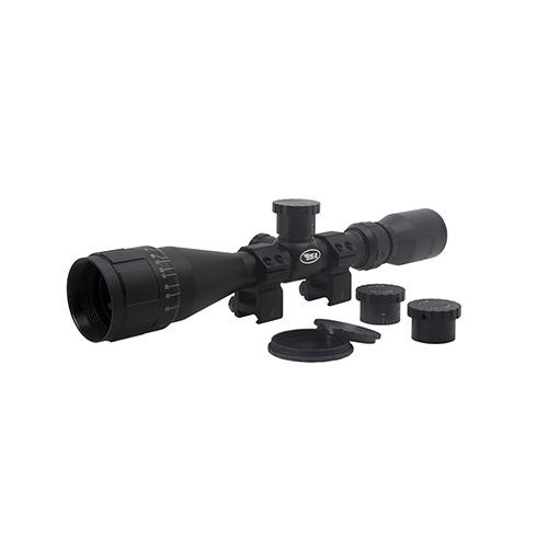 Sweet .243 4X-12X, 40mm Adj Objective
