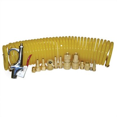 Aaset 15 Piece Air Accessory Set