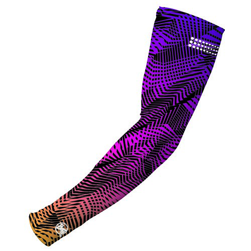 Buff UV Arm Sleeves, M/L, Meeko