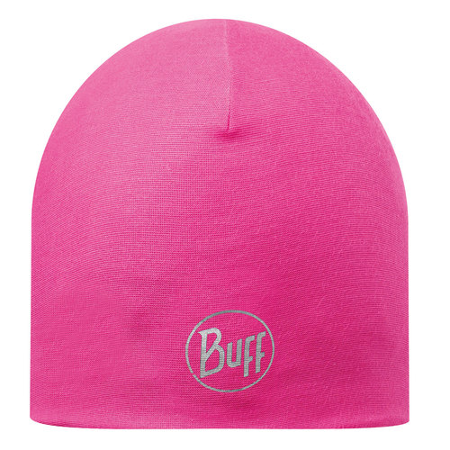 Buff Coolmax Tech Hat R, Magenta