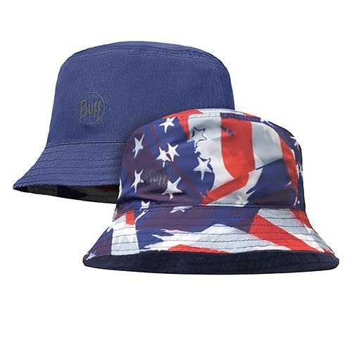 Buff Bucket Hat, America
