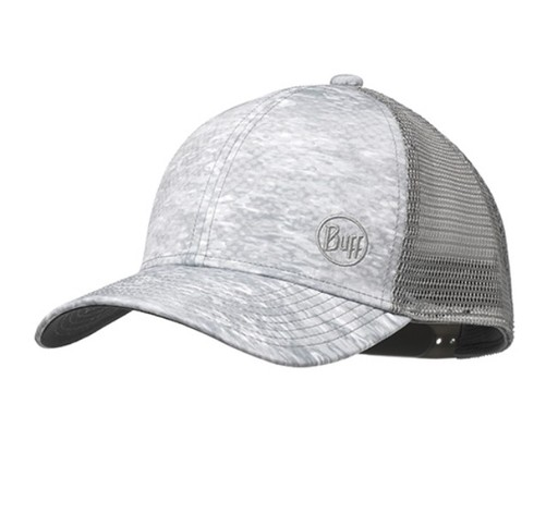 Buff 10-4 Snapback Cap, Pelagic Camo White