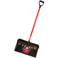 SHOVEL SNOW/PUSH PRO22IN D-GRP