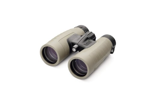 BUSHNELL 220142 NatureView 10 x 42mm Roof Prism Binoculars