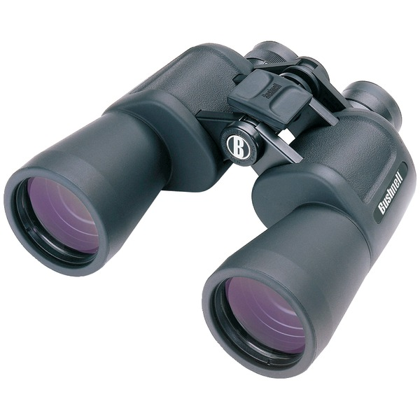 BUSHNELL 132050 PowerView 20 x 50mm Porro Prism Binoculars