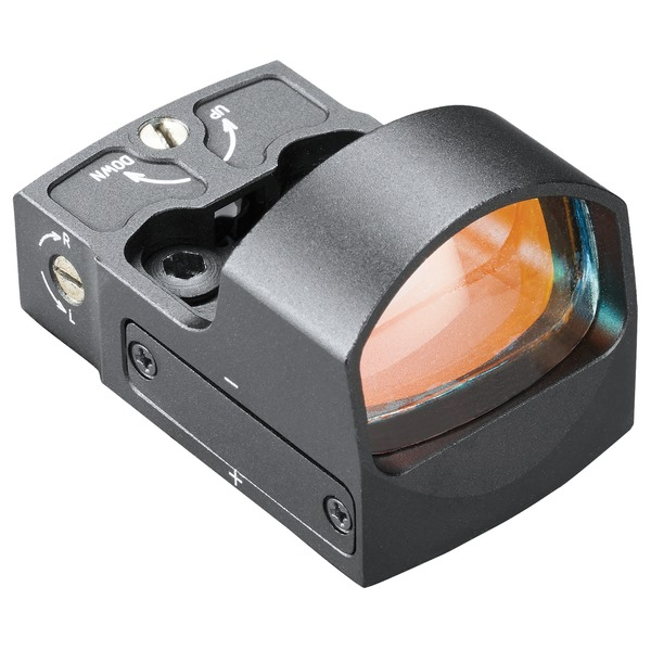 1x25MM 4MOA RED DOT SIGHT