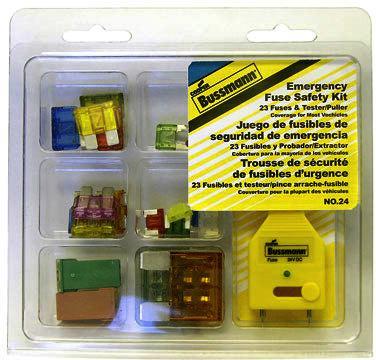 NO.24 EMERGENCY FSE SAFETY KIT