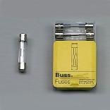 BP/AGC-3-RP CD GLASS TUBE FUSE
