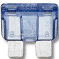 Bussmann ATC-3-RP Automotive Non-Time Delay Fast Acting Fuse, 32 VDC, 3 A, 1 kA