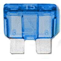 Bussmann ATC-15-RP Automotive Non-Time Delay Fast Acting Fuse, 32 VDC, 15 A, 1 kA