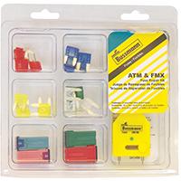 Bussmann ATM-FMX-EK Automotive Fuse Assortments, Atm-Fmx Emergency Kit