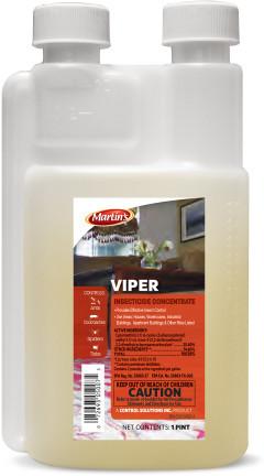 MT5007 16 OZ VIPER INSECTICIDE