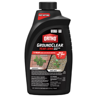 433310 32OZ CONC GROUNDCLEAR