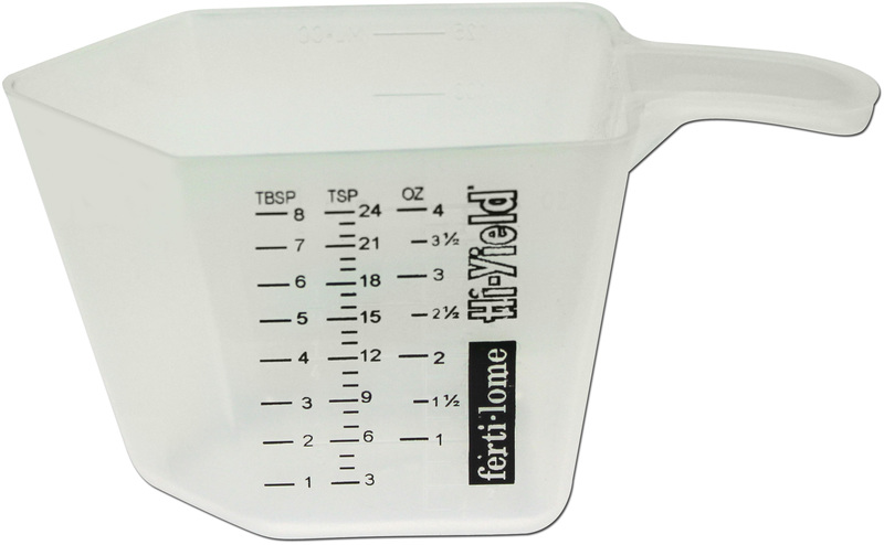 FF11008 4OZ MEASURING CUPS