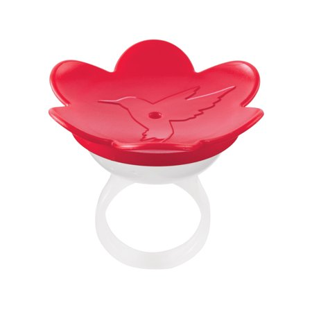 Hummer Ring-Red