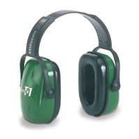 Bilsom+ Thunder+ T1 Headband Noise Blocking Earmuffs NRR 26 10EA/CA