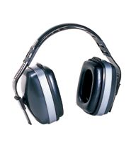 Bilsom+ Viking+ V3 Earmuff With Multi-Position Headband And 29 NRR