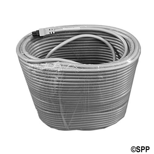 Balboa Water Group Extension Cable, Spaside, Balboa ML Series, 100' Long w/8 Pin Molex Cable per EA