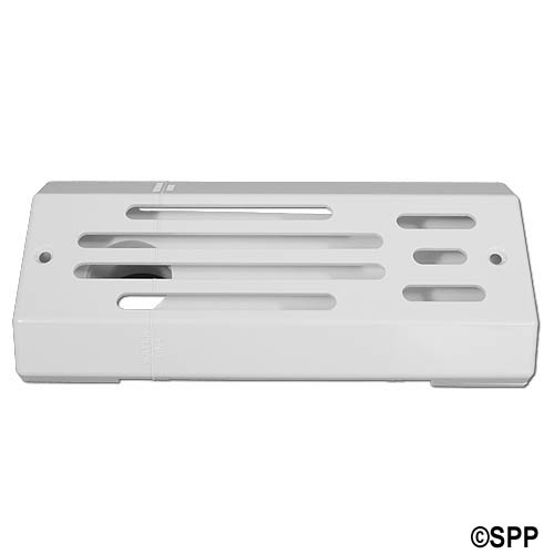 Strip Skimmer, G&G, Full Flow, Less Screws, White