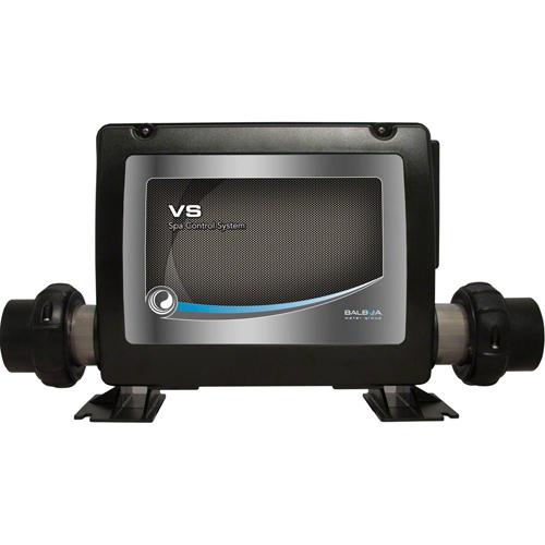 Control System, Balboa VS500Z, Pump1 w/Amp Cords & Spaside