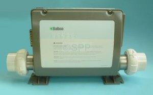 Control System, Balboa VS500Z, Pump1 w/Amp Cords & Mini Oval Spaside