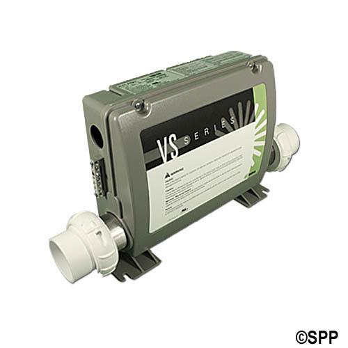 Control System, Balboa VS511SZ, Pump1, Pump2, Less Cords