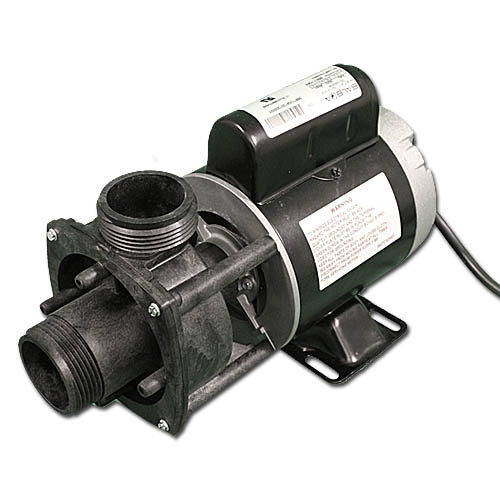 "Circulation Pump, G&G Olympian Mark III, 1/8HP, 1-Speed, 115V, 1.6A, 1-1/2""MBT, CD"