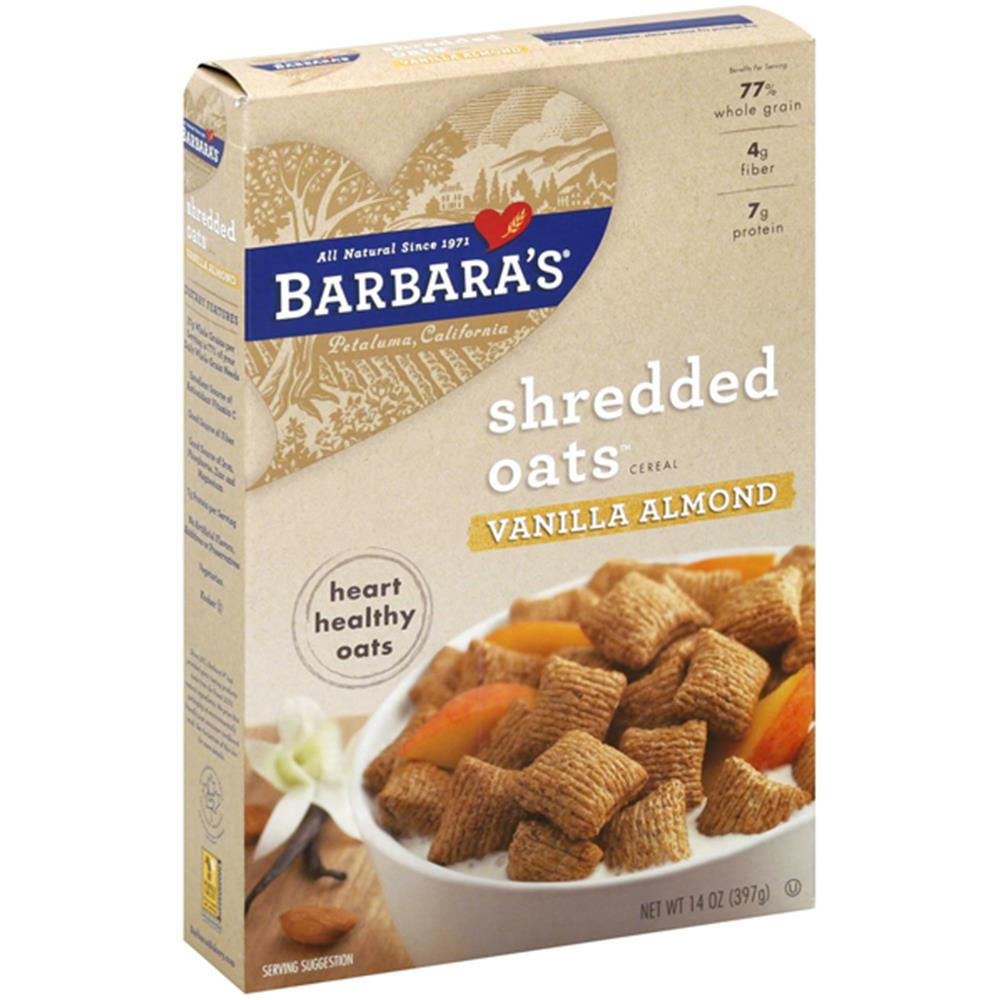 Barbara's Bakery - Vanilla Almond Morning Crunch ( 6 - 14 OZ)