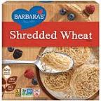 Shredded Wheat ( 12 - 13 OZ )