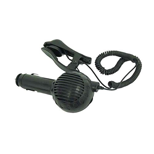 HANDS-FREE CIG LIGHTER PLUG W/SUCTION SP