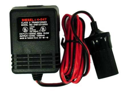DIESEL AC/DC POWER CONVERTER, ITEM 4-247