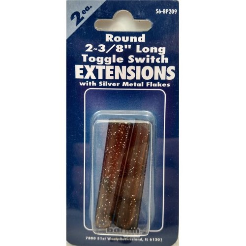 EXTENSION CHARCOAL LARGE ROUND 2/CD