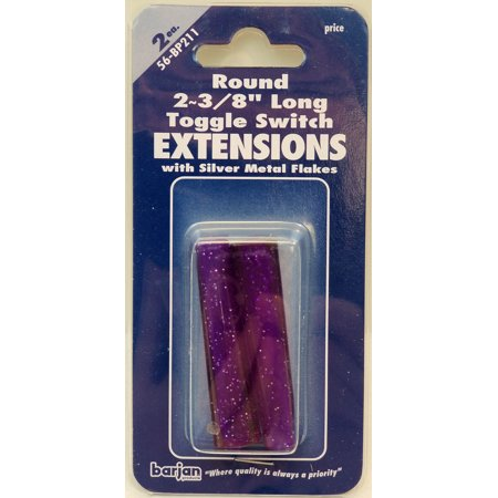 EXTENSION PURPLE LONG ROUND 2/CD