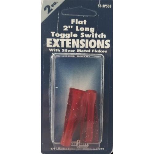 EXTENSION RED SHORT FLAT 2/CD